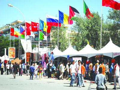 Foire internationale d'Alger  evenement&art9&2012-05-31img1